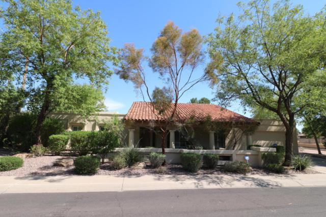 8337 E Via De La Luna, Scottsdale, AZ 85258 (MLS #5795908) :: Group 46:10