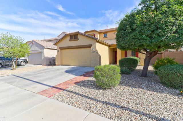 18521 W Sanna Street, Waddell, AZ 85355 (MLS #5795913) :: Kelly Cook Real Estate Group