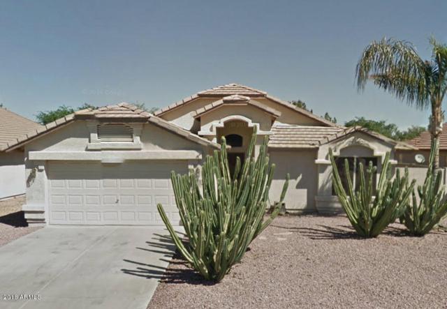 2272 E Rawhide Street, Gilbert, AZ 85296 (MLS #5795914) :: Group 46:10