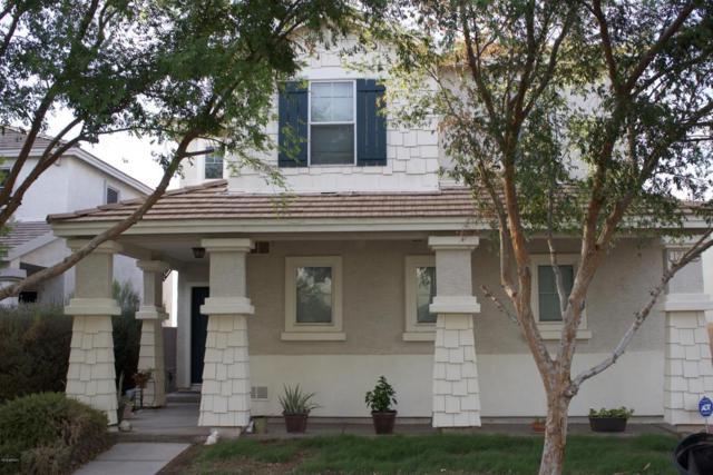 12192 W Flanagan Street, Avondale, AZ 85323 (MLS #5795919) :: Group 46:10
