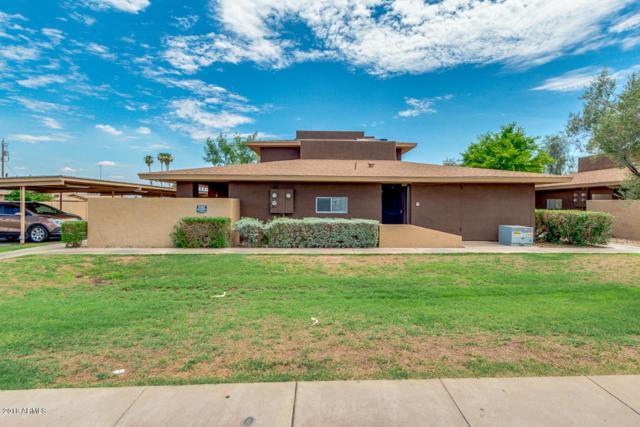 2533 W Hazelwood Street #8, Phoenix, AZ 85017 (MLS #5795922) :: Group 46:10