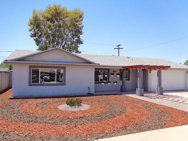 11622 N 20TH Avenue, Phoenix, AZ 85029 (MLS #5795926) :: Group 46:10