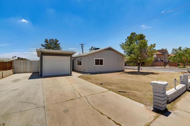 4301 N 70TH Avenue, Phoenix, AZ 85033 (MLS #5795928) :: Group 46:10
