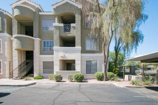 5303 N 7TH Street #225, Phoenix, AZ 85014 (MLS #5795933) :: Kelly Cook Real Estate Group