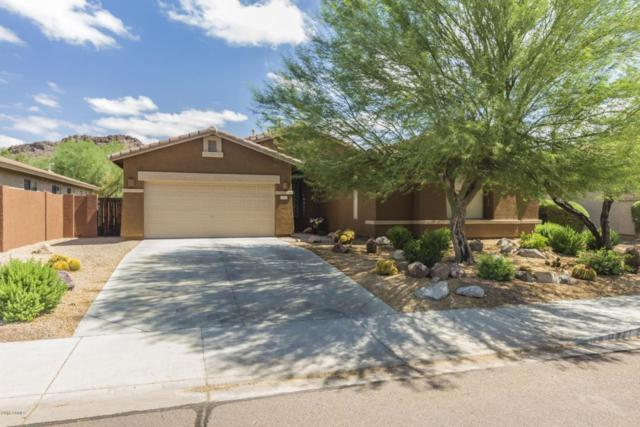 8684 W Bajada Road, Peoria, AZ 85383 (MLS #5795937) :: The Laughton Team