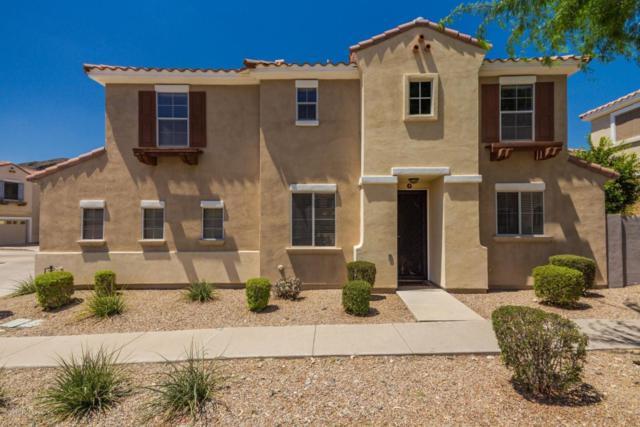 120 W Mountain Sage Drive, Phoenix, AZ 85045 (MLS #5795939) :: Group 46:10