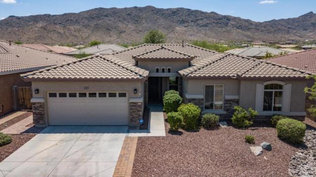 2327 W Piedmont Road, Phoenix, AZ 85041 (MLS #5795940) :: Group 46:10