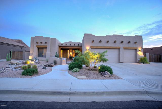 9547 E Grandview Street, Mesa, AZ 85207 (MLS #5795941) :: Group 46:10