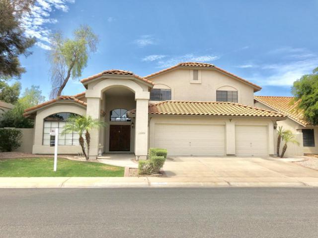 1055 W Lakeridge Drive, Gilbert, AZ 85233 (MLS #5795946) :: Group 46:10