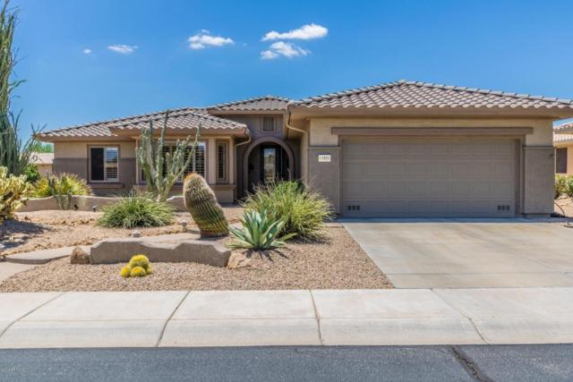 14951 W Winged Foot Court, Surprise, AZ 85374 (MLS #5795948) :: Group 46:10