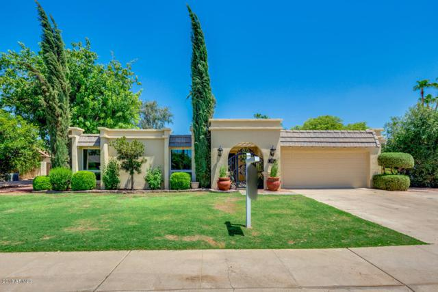 8130 E Via Del Futuro Street, Scottsdale, AZ 85258 (MLS #5795961) :: Lux Home Group at  Keller Williams Realty Phoenix