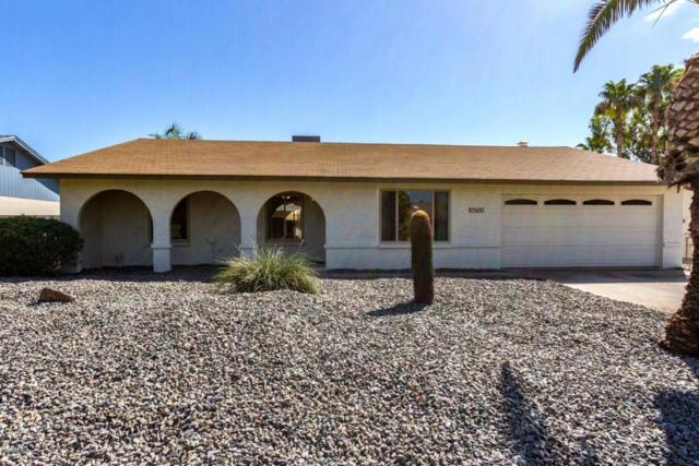10500 E Clinton Street, Scottsdale, AZ 85259 (MLS #5795963) :: Lux Home Group at  Keller Williams Realty Phoenix
