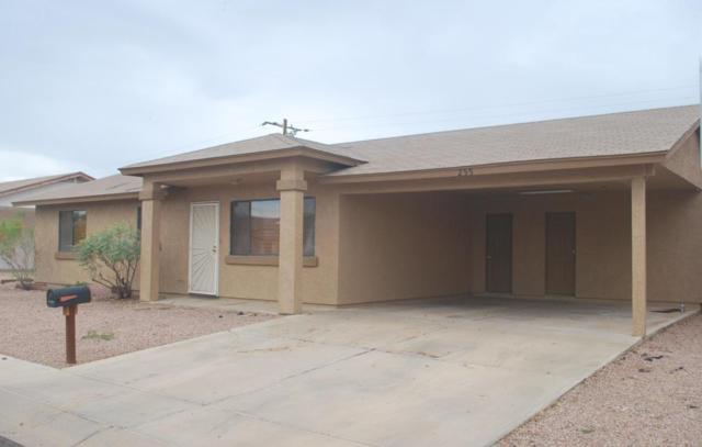 255 S Stardust Lane, Apache Junction, AZ 85120 (MLS #5795966) :: The Bill and Cindy Flowers Team