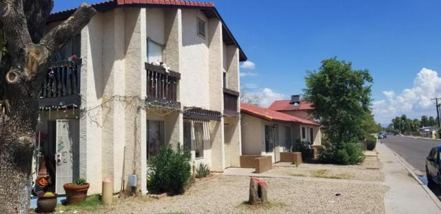 2446 E Waltann Lane, Phoenix, AZ 85032 (MLS #5795967) :: The Daniel Montez Real Estate Group