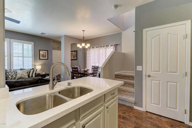 1559 S Jacana Lane, Gilbert, AZ 85296 (MLS #5795971) :: Lux Home Group at  Keller Williams Realty Phoenix