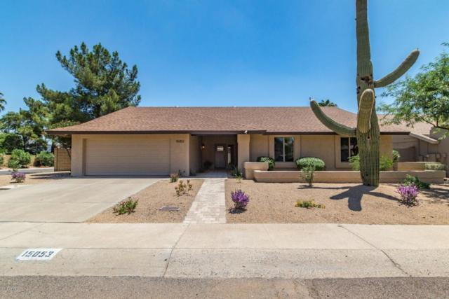 15053 N 49TH Way, Scottsdale, AZ 85254 (MLS #5795972) :: Lux Home Group at  Keller Williams Realty Phoenix