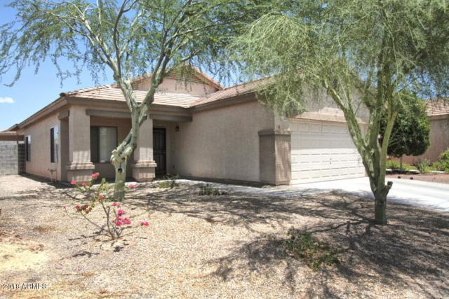 86 3rd Avenue W, Buckeye, AZ 85326 (MLS #5795973) :: Brent & Brenda Team