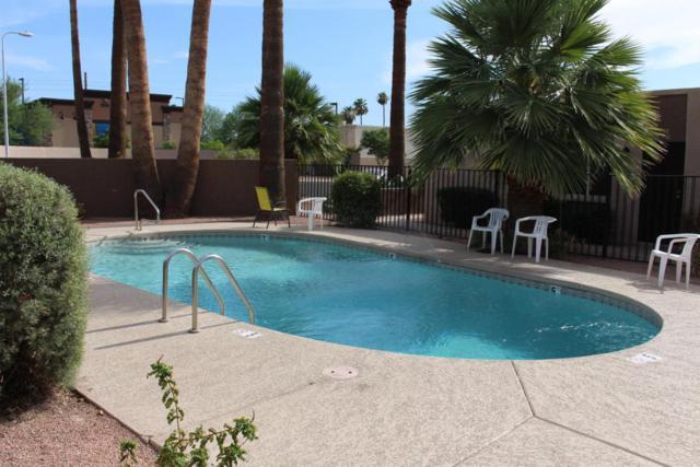 505 E Huntington Drive #1, Tempe, AZ 85282 (MLS #5795982) :: The Bill and Cindy Flowers Team