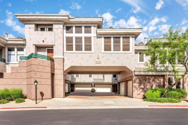 15221 N Clubgate Drive #2017, Scottsdale, AZ 85254 (MLS #5795985) :: Phoenix Property Group