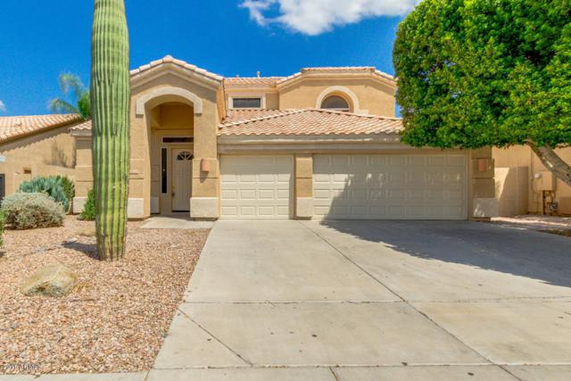 1404 W Windhaven Avenue, Gilbert, AZ 85233 (MLS #5795987) :: The Bill and Cindy Flowers Team