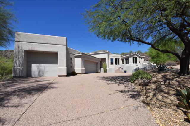14743 E Cholula Drive, Fountain Hills, AZ 85268 (MLS #5795990) :: The Bill and Cindy Flowers Team