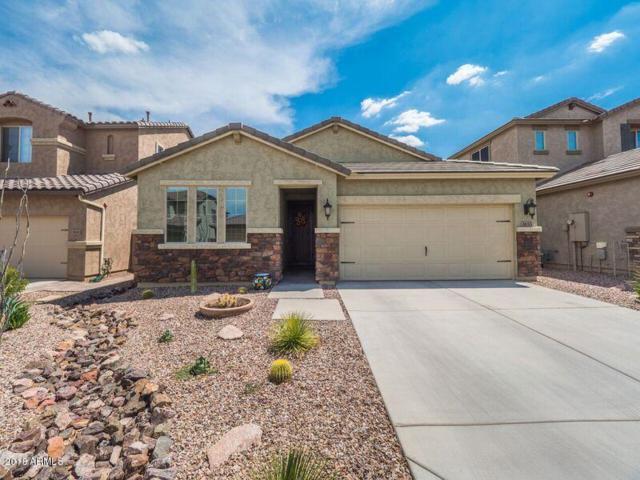 3655 E Rakestraw Lane, Gilbert, AZ 85298 (MLS #5795992) :: Lux Home Group at  Keller Williams Realty Phoenix