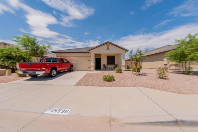 24596 W Mobile Lane, Buckeye, AZ 85326 (MLS #5795993) :: Brent & Brenda Team