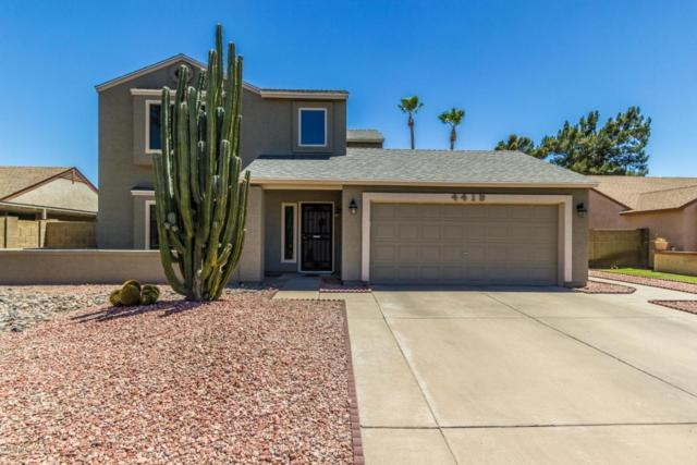 4419 W Topeka Drive, Glendale, AZ 85308 (MLS #5795995) :: Brent & Brenda Team