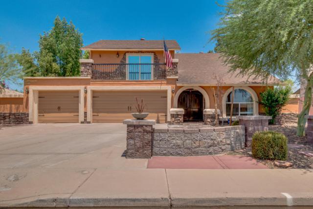 1116 W Nido Avenue, Mesa, AZ 85210 (MLS #5795997) :: The Bill and Cindy Flowers Team
