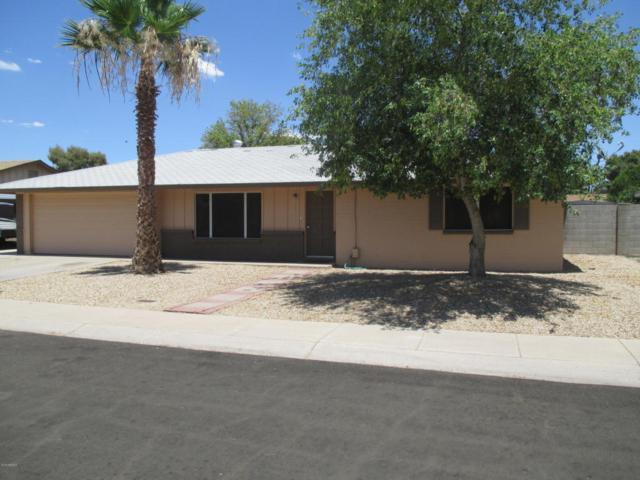8411 N 55TH Drive, Glendale, AZ 85302 (MLS #5796002) :: Brent & Brenda Team