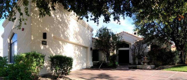 7347 E Turquoise Avenue, Scottsdale, AZ 85258 (MLS #5796013) :: Lux Home Group at  Keller Williams Realty Phoenix