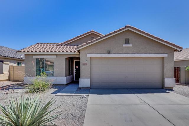 25833 W Dunlap Road, Buckeye, AZ 85326 (MLS #5796017) :: Brent & Brenda Team