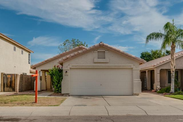 5010 W Kerry Lane, Glendale, AZ 85308 (MLS #5796018) :: Brent & Brenda Team