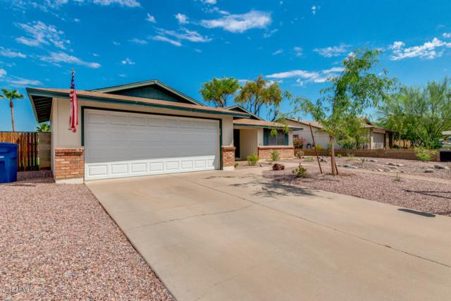 1418 W Rosal Place, Chandler, AZ 85224 (MLS #5796024) :: Lux Home Group at  Keller Williams Realty Phoenix