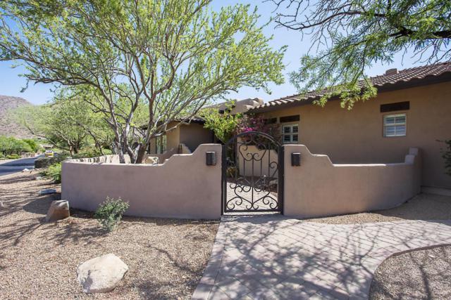 12309 N 120TH Street, Scottsdale, AZ 85259 (MLS #5796027) :: Lux Home Group at  Keller Williams Realty Phoenix
