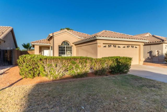 47 N Birch Street, Gilbert, AZ 85233 (MLS #5796035) :: Lux Home Group at  Keller Williams Realty Phoenix