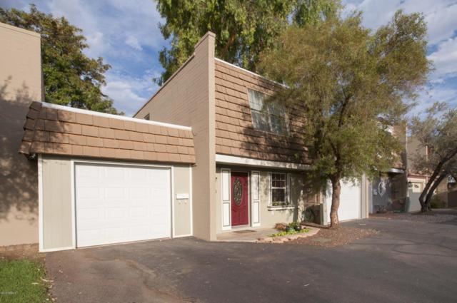 1253 E Medlock Drive, Phoenix, AZ 85014 (MLS #5796040) :: The Daniel Montez Real Estate Group