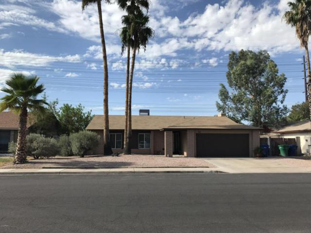 941 W Peralta Avenue, Mesa, AZ 85210 (MLS #5796041) :: Lux Home Group at  Keller Williams Realty Phoenix
