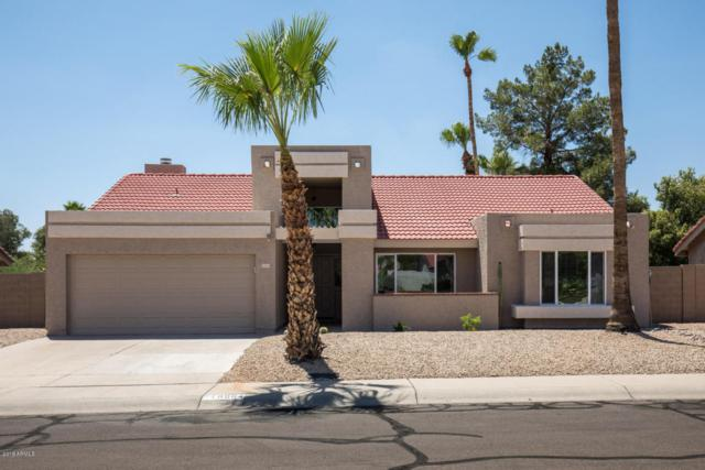 10904 N 110th Place, Scottsdale, AZ 85259 (MLS #5796048) :: Lux Home Group at  Keller Williams Realty Phoenix