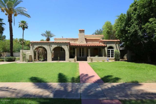 738 W Culver Street, Phoenix, AZ 85007 (MLS #5796057) :: Gilbert Arizona Realty