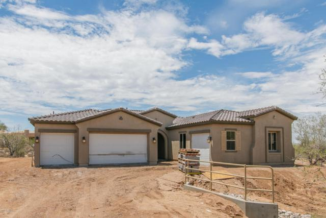 5245 E Rolling Creek Drive, Cave Creek, AZ 85331 (MLS #5796059) :: Arizona Best Real Estate