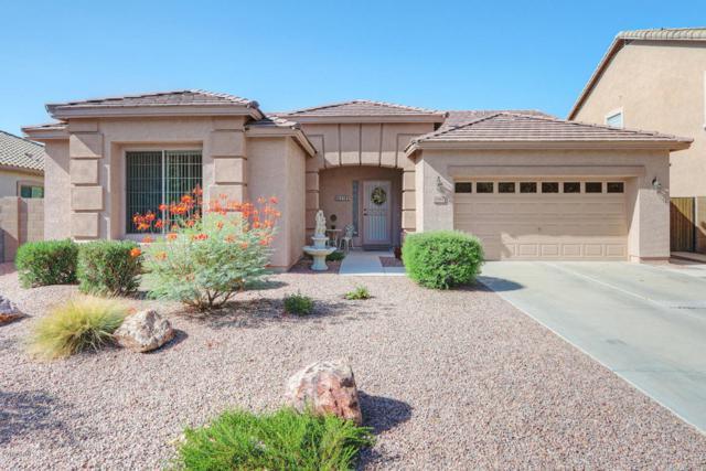 1391 E Boston Street, Gilbert, AZ 85295 (MLS #5796063) :: Lux Home Group at  Keller Williams Realty Phoenix