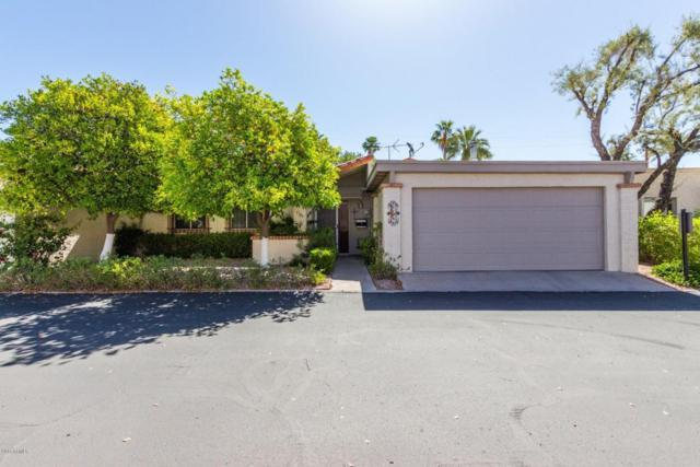 6109 N 13TH Street, Phoenix, AZ 85014 (MLS #5796072) :: Kelly Cook Real Estate Group