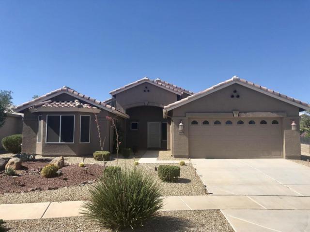 2593 E Golden Trail, Casa Grande, AZ 85194 (MLS #5796079) :: Yost Realty Group at RE/MAX Casa Grande