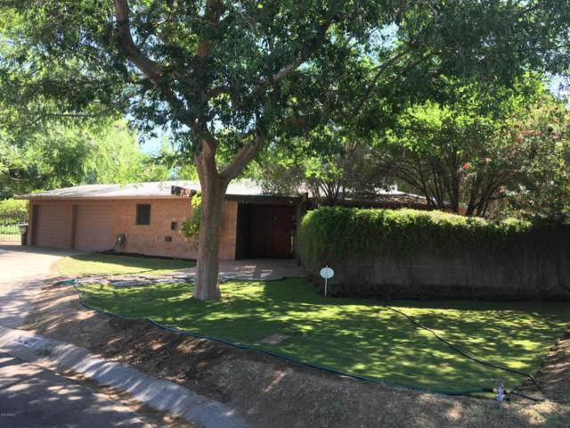 322 W Harmont Drive, Phoenix, AZ 85021 (MLS #5796085) :: Lux Home Group at  Keller Williams Realty Phoenix