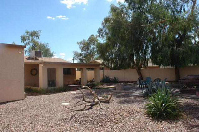 1360 E 28TH Avenue, Apache Junction, AZ 85119 (MLS #5796093) :: The Bill and Cindy Flowers Team