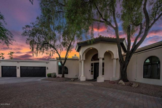 3730 E Mare Court, Phoenix, AZ 85044 (MLS #5796094) :: CANAM Realty Group