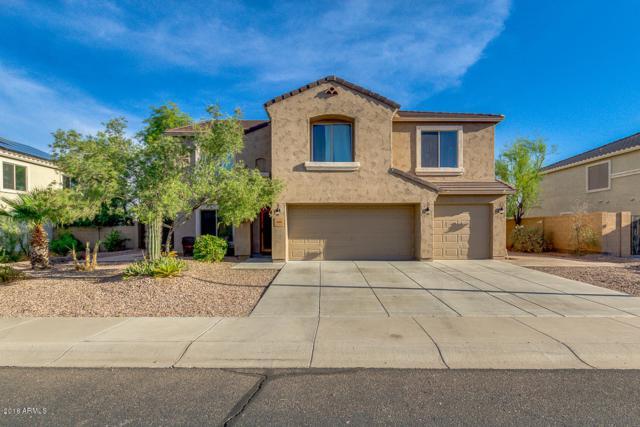 22619 W Ashleigh Marie Drive, Buckeye, AZ 85326 (MLS #5796097) :: Brent & Brenda Team