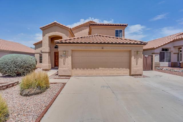 5162 W Kerry Lane, Glendale, AZ 85308 (MLS #5796100) :: Brent & Brenda Team
