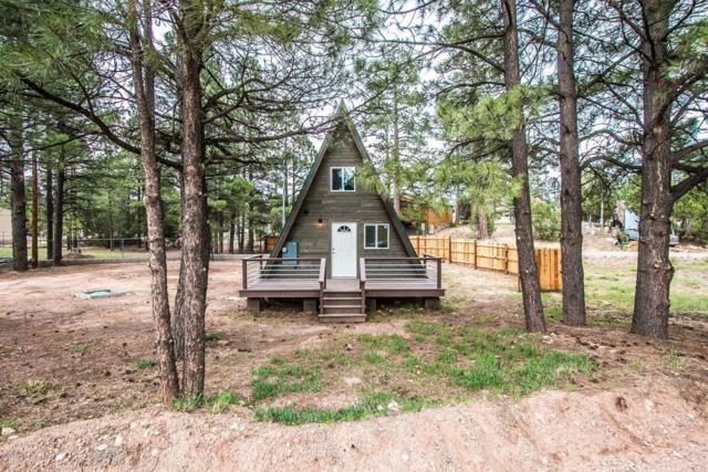 2054 Sagebrush Trail, Overgaard, AZ 85933 (MLS #5796101) :: The Daniel Montez Real Estate Group